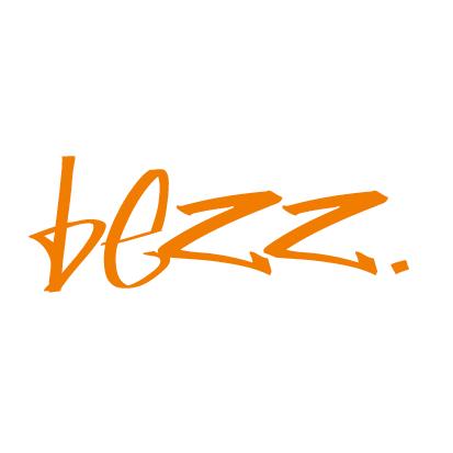 Logo von bezz. graphic design, www.bezz.it, von Bettina Roeder für ihre Referenz für Katrin Walter