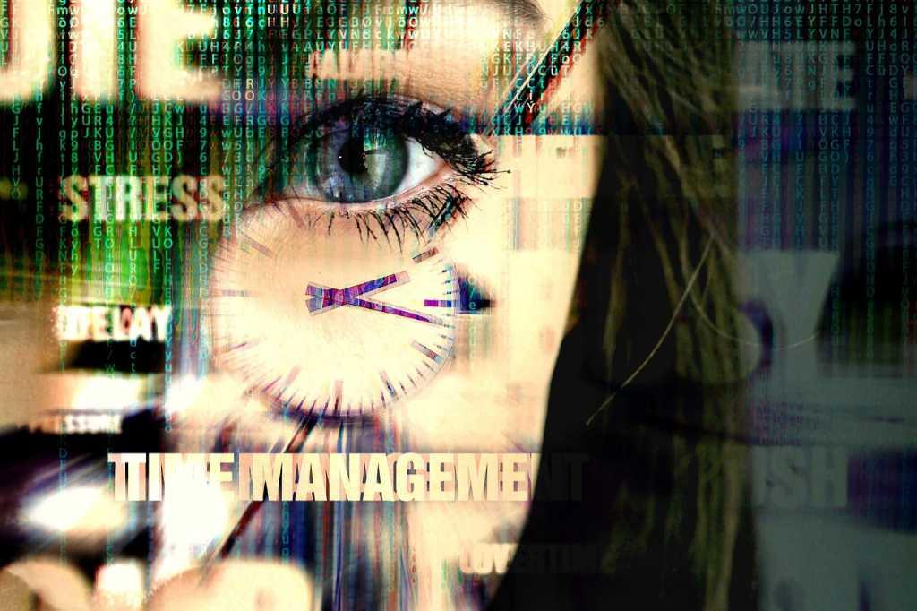 Herausforderung Arbeiten im Homeoffice: zwischen Terminstress und Zeitmanagement (Foto: Pixabay)